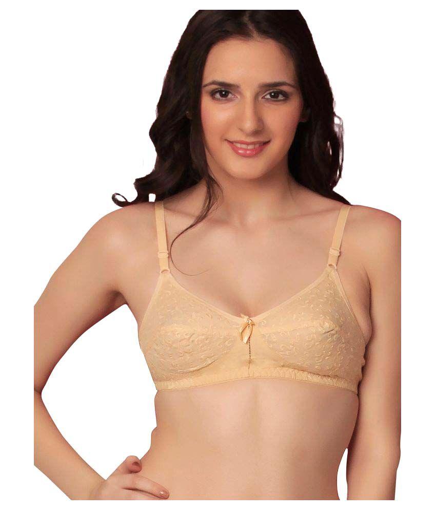 Sona Lingeries Cotton Convertable Bra