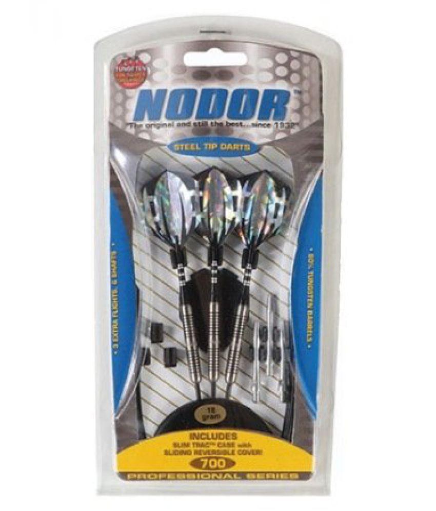Nodor Professional Tungsten Steel Tip Darts