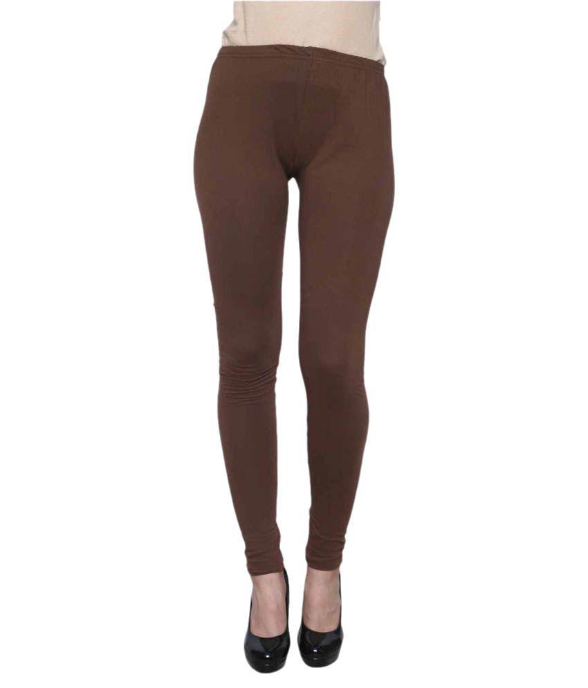 Leebonee Cotton Lycra Single Leggings