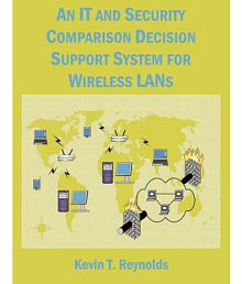 An It and Security Comparison Decision Support System for Wireless LANs: 802.11 Infosec and Wifi LAN Comparison