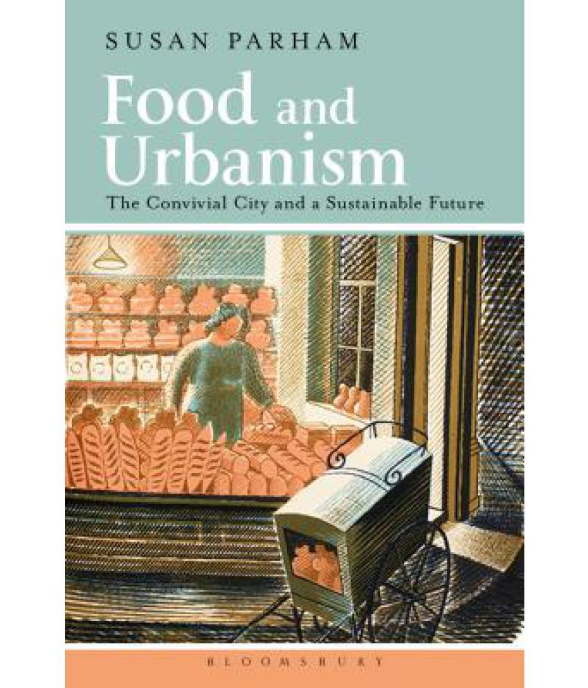 A sustainable future in relation to food?