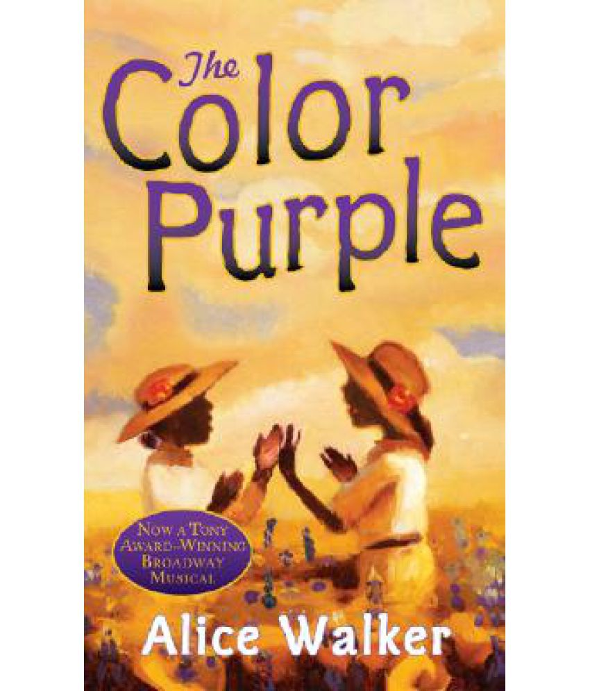 the struggle for independence in the color purple by alice walker Alice walker's the color purple : struggle of existence of black women in alice walker's the color purple their own identity and get independence and.