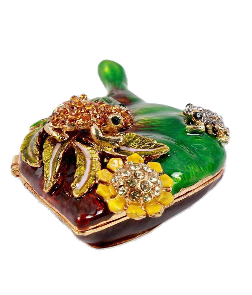 Imperial Gifts Multicolor Jewellery Box