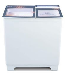 Godrej Above 8 WS 800 PDS Semi Automatic Semi Automatic Top Load Washing Machine Lilac Sprinkle