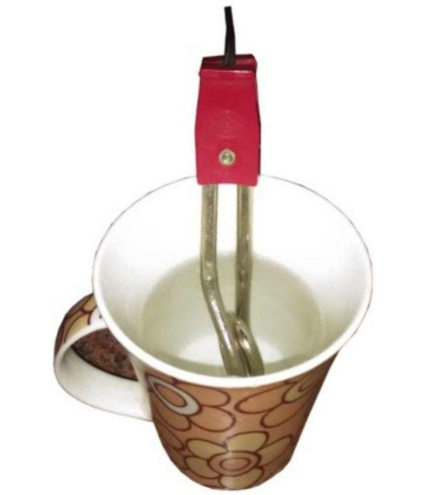 Indo Coffee Heater Stainless Steel Espresso Maker