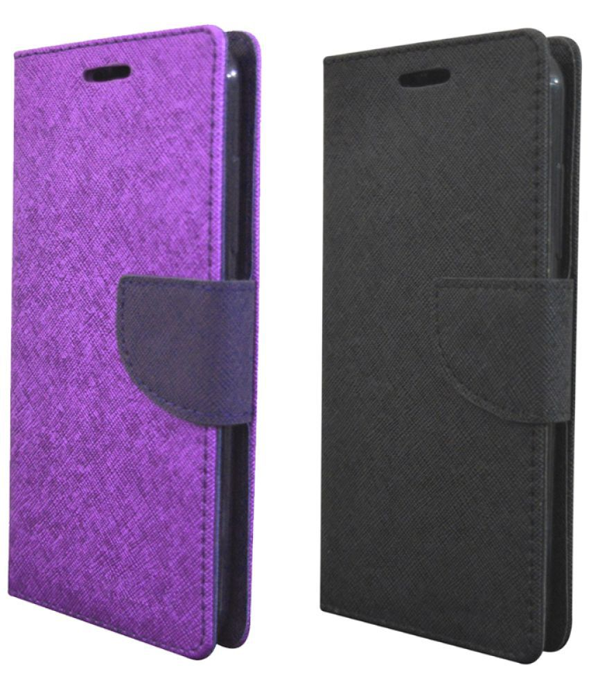 Sony Xperia C Flip Cover by coverage - Multi