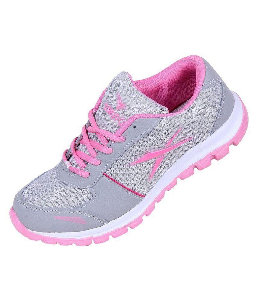 orbit LS05PINK Pink Running Shoes