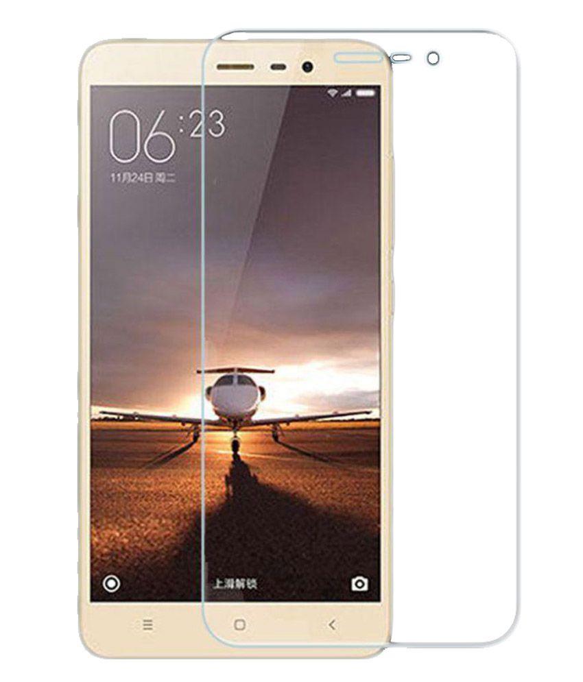 Xiaomi Redmi Note 3 Tempered Glass Screen Guard By Denis