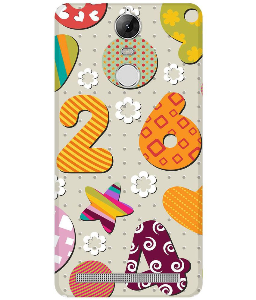 Lenovo K4 Note Printed Cover By SWAGMYCASE