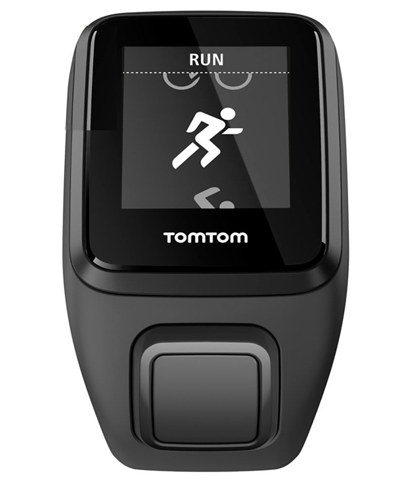 tomtom spark 3 gps fitness watch large black fitness band buy online at best price on snapdeal. Black Bedroom Furniture Sets. Home Design Ideas