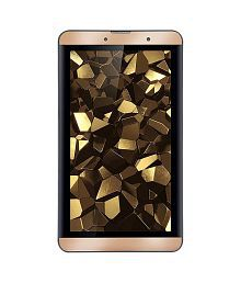 iBall slide snap 4G2 Biscuit Gold
