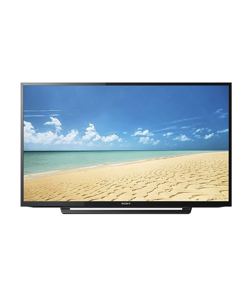 buy sony bravia klv 32r302d e 80 cm 32 hd ready led television online at best price in india. Black Bedroom Furniture Sets. Home Design Ideas