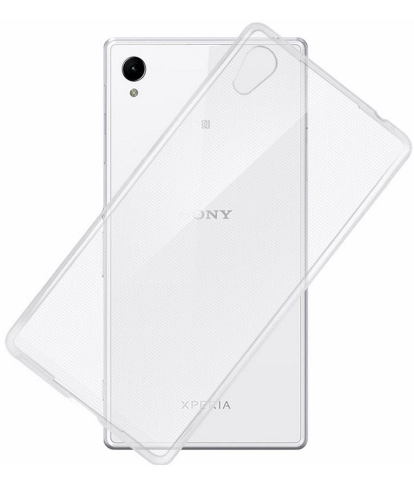 Sony Xperia Z3 Cover by BrewingQ - Transparent