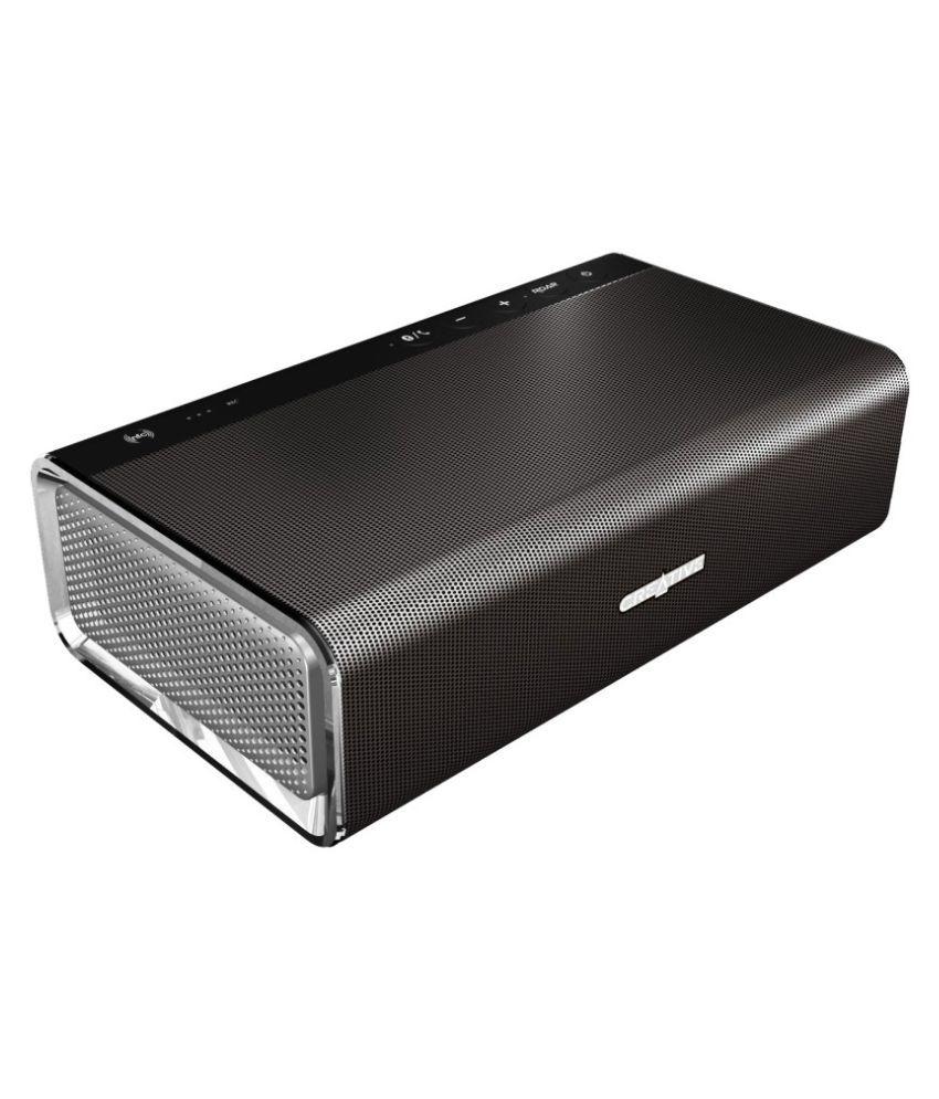 Creative sound blaster roar portable bluetooth speaker for F d portable speakers