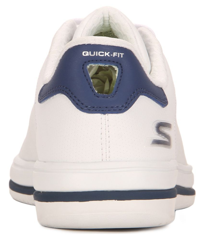 skechers on the go quick fit