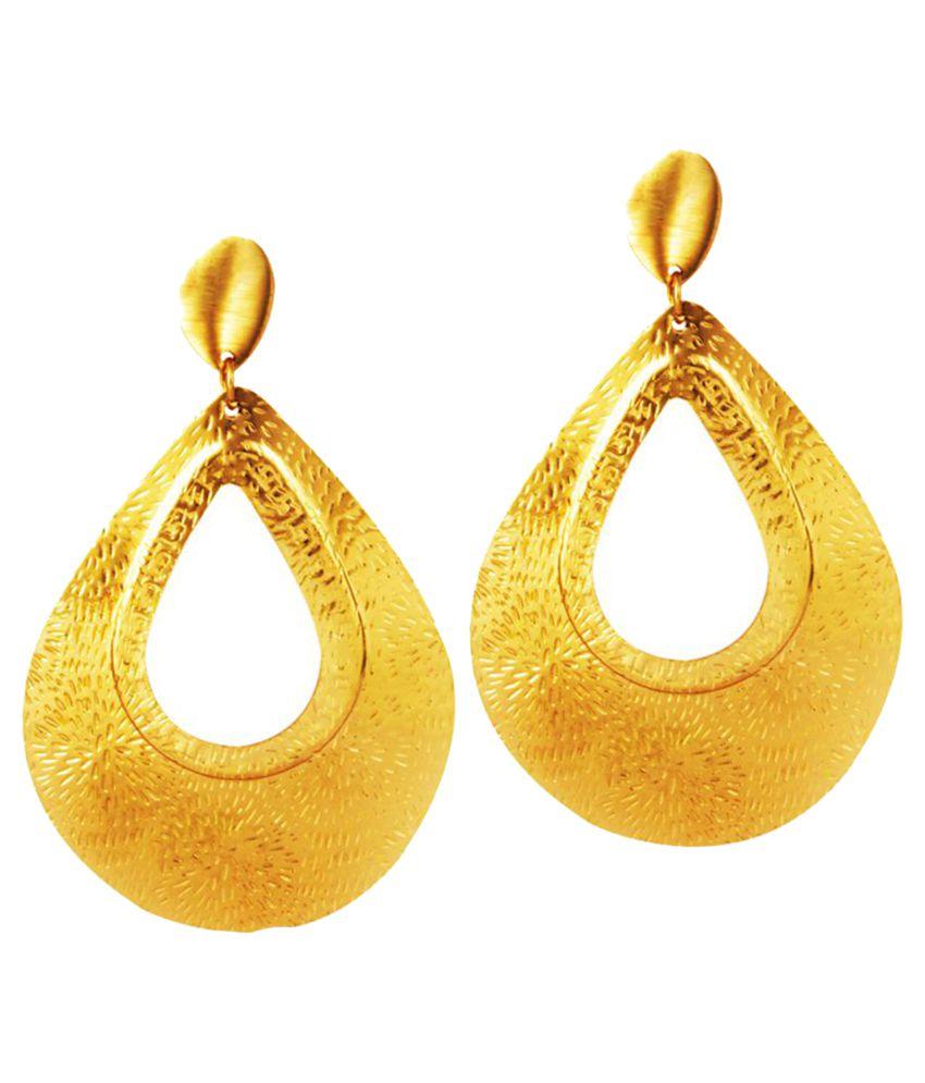Belleza Golden Earring