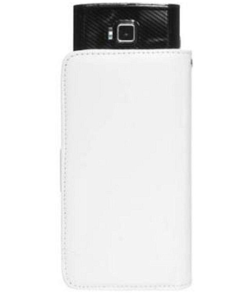 Samsung Galaxy J2 Flip Cover By STK