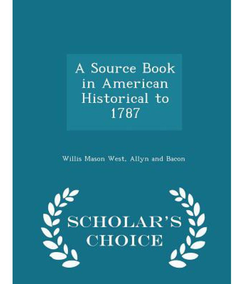 shaping american history essay