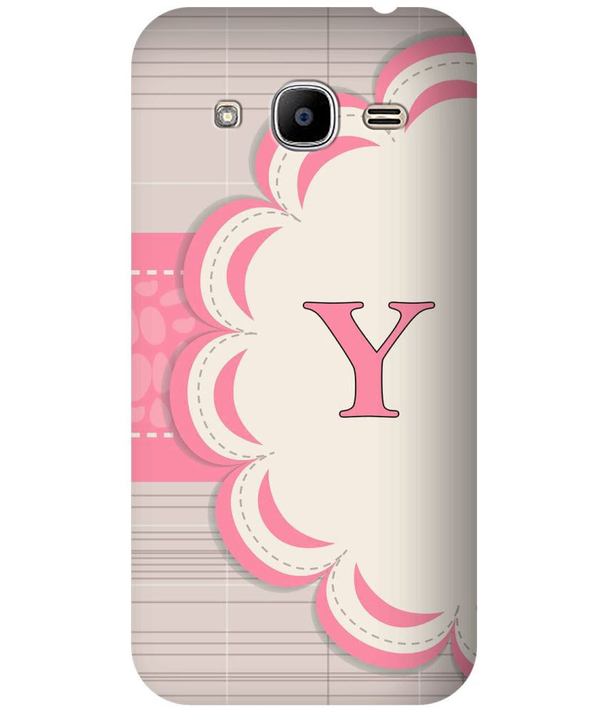 Samsung Galaxy J2 (2016) Printed Cover By SWAGMYCASE
