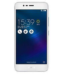 """Asus ZenFone 3 Max ZC520TL (32GB, 3GB RAM) (5.2"""" display, 4100 mAh)"""