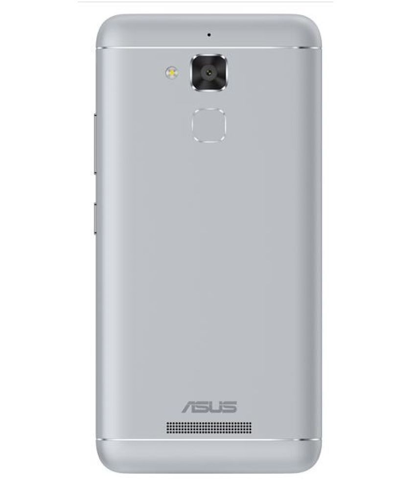 buy asus zenfone 3 max 5 2 zc520tl 32gb silver smart phone online on. Black Bedroom Furniture Sets. Home Design Ideas