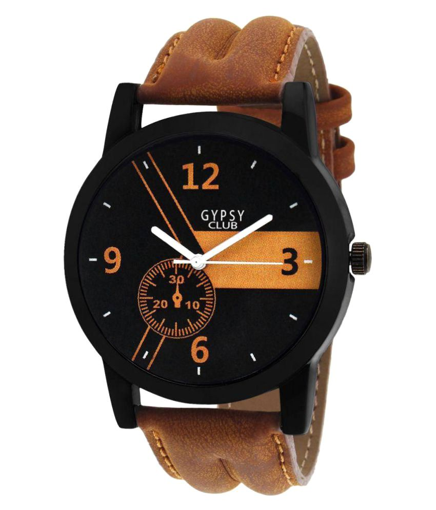 8258ff3b5 Gypsy Club GC-175 Centix Analog Watch - For Men   Boys. - Buy Gypsy Club  GC-175 Centix Analog Watch - For Men   Boys. Online at Best Prices in India  on ...