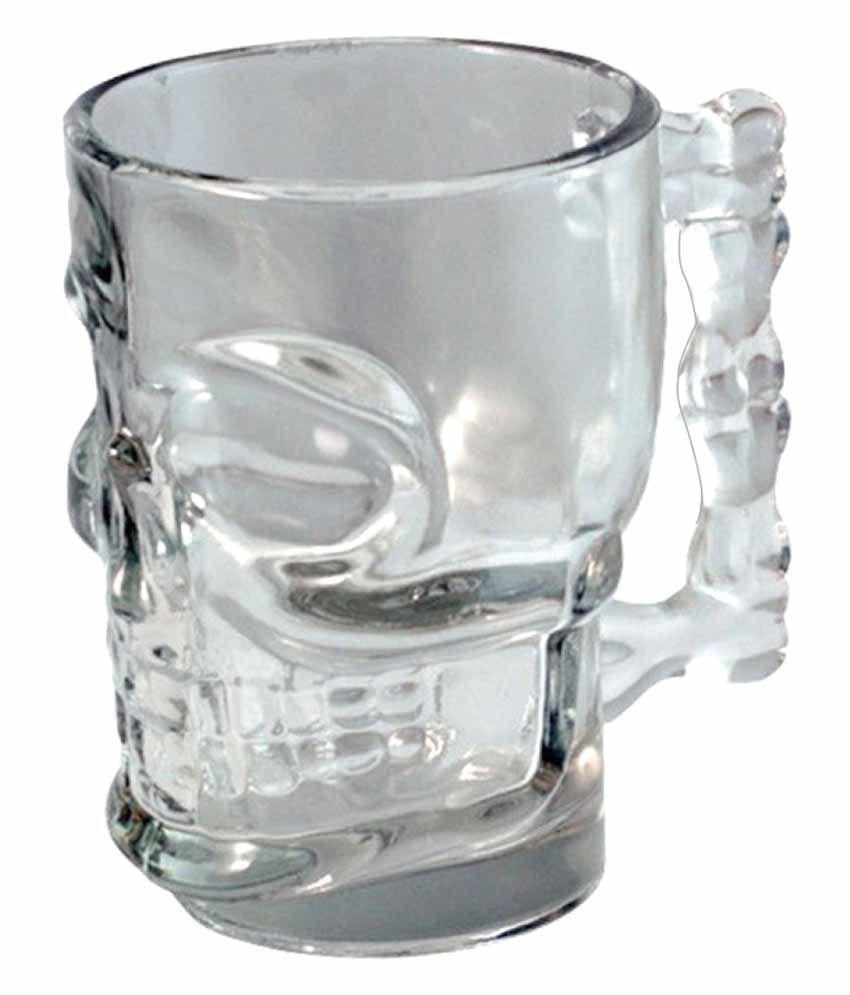 Dizionario 220 ml Beer Glasses & Mugs: Buy Online at Best Price in ...