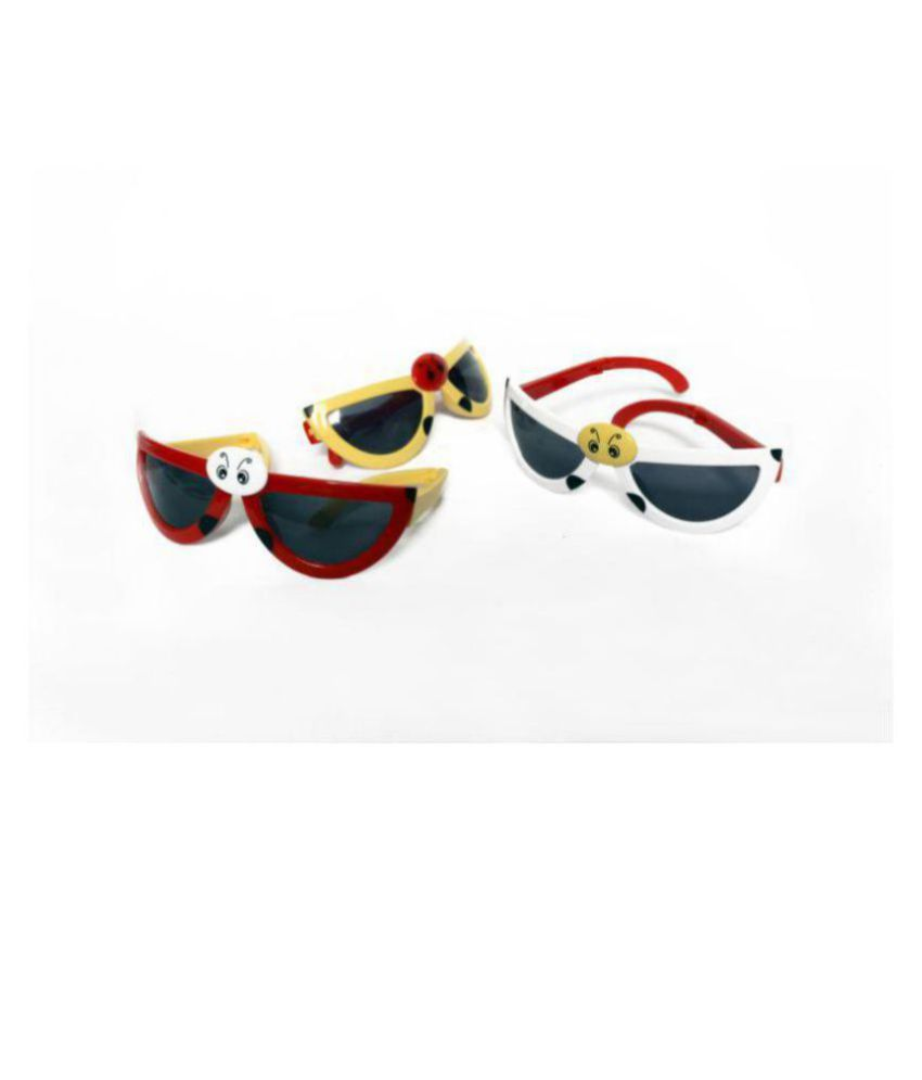 3d3e0d9a1d Buy Laxmi Foldable Sunglasses for Kids at Best Prices in India ...