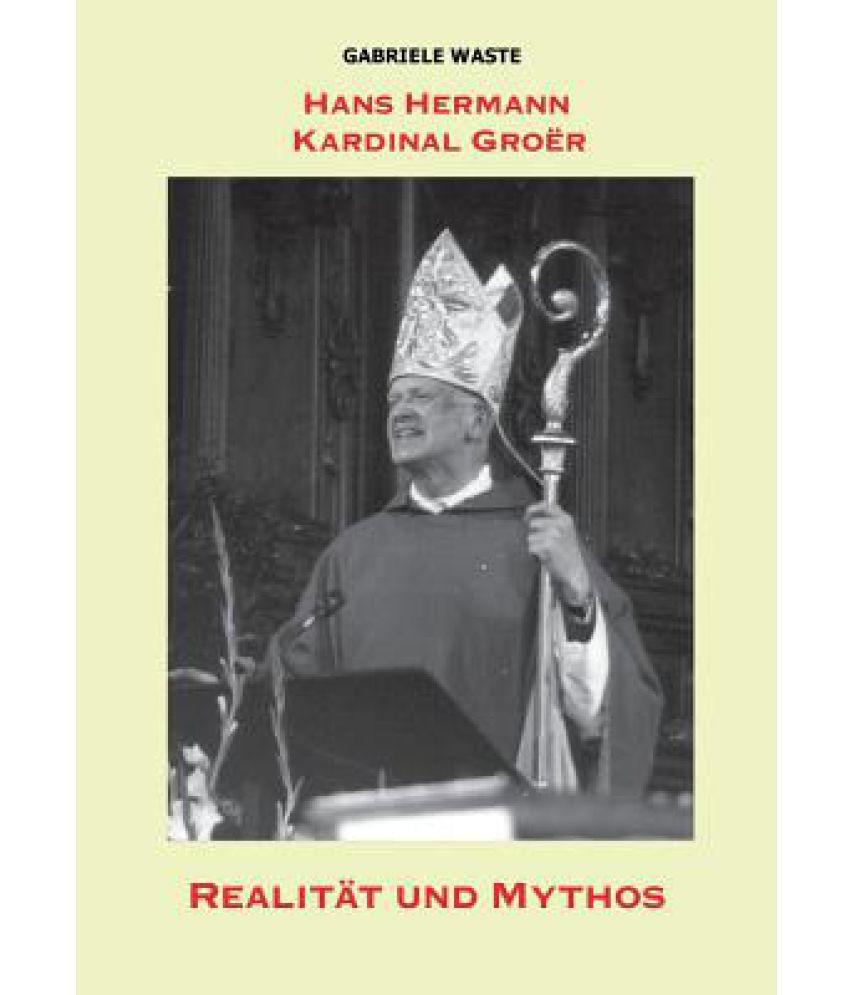 Hans Hermann Kardinal Groer: Buy Hans Hermann Kardinal Groer Online ...