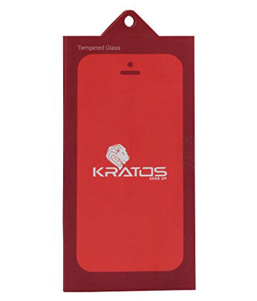 Gionee S5.1 Pro Tempered Glass Screen Guard By Kratos