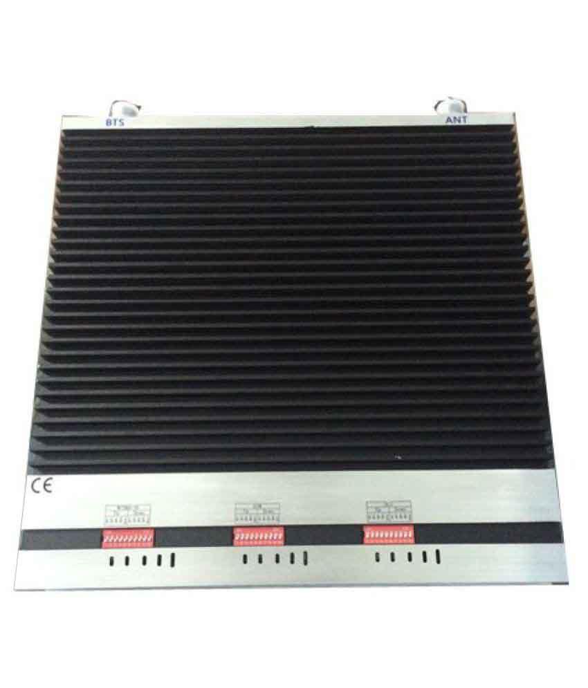 Lintratek HPC-GDW 27 900-1800-2100Mhz 3200 RJ11 Black