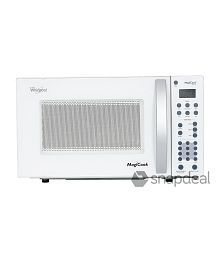 Whirlpool 20 LTR 20SW Solo Microwave Oven