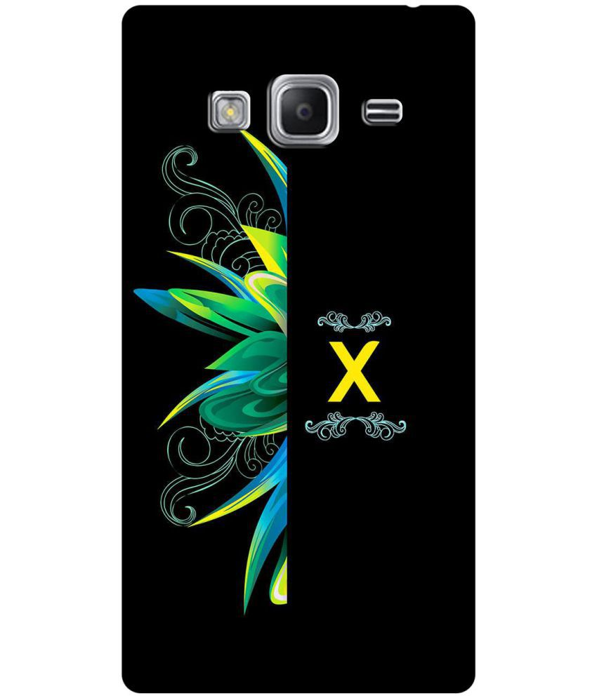Samsung Tizen Z3 Printed Cover By SWAGMYCASE