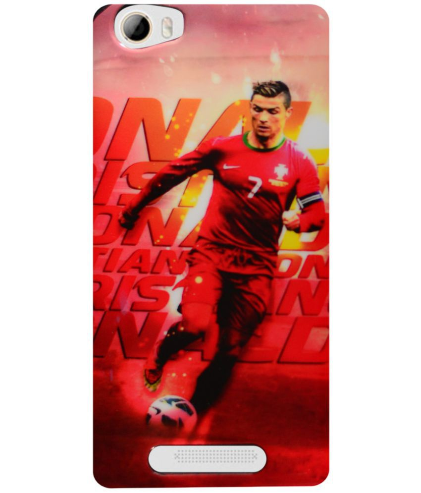 3ddbf33bb576 Intex Aqua Ace 2 Printed Cover By Shopme - Printed Back Covers Online at  Low Prices