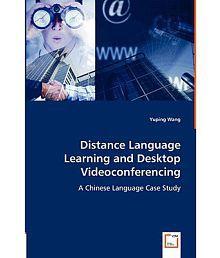 Distance Language Learning and Desktop Videoconferencing
