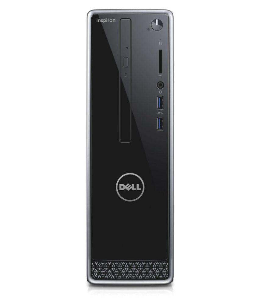 Dell Inspiron 3250 Tower Desktop ( Core i5 (5th Generation ...