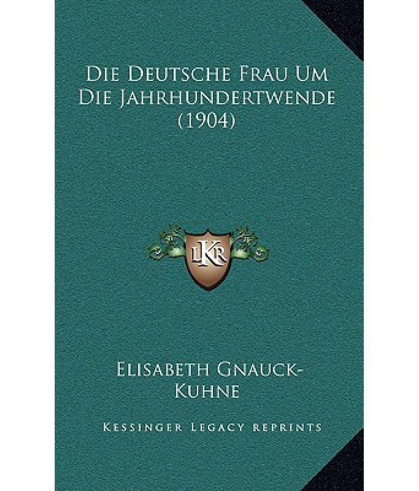 Die Deutsche Frau