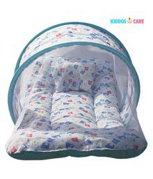 2 ADDED KiddosCare Blue Bedding Sets
