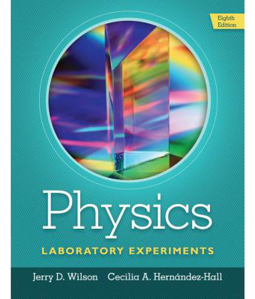 physics lab analysis pdf
