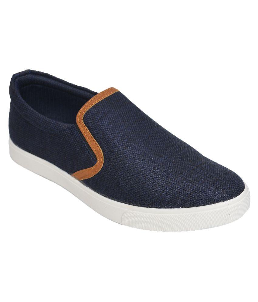 Desi Juta Sneakers Blue Casual Shoes cheap wide range of manchester great sale sale online discounts 6pbp2Vnq