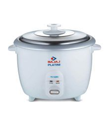 Bajaj Bajaj Platini PX 122 RC Rice Cookers