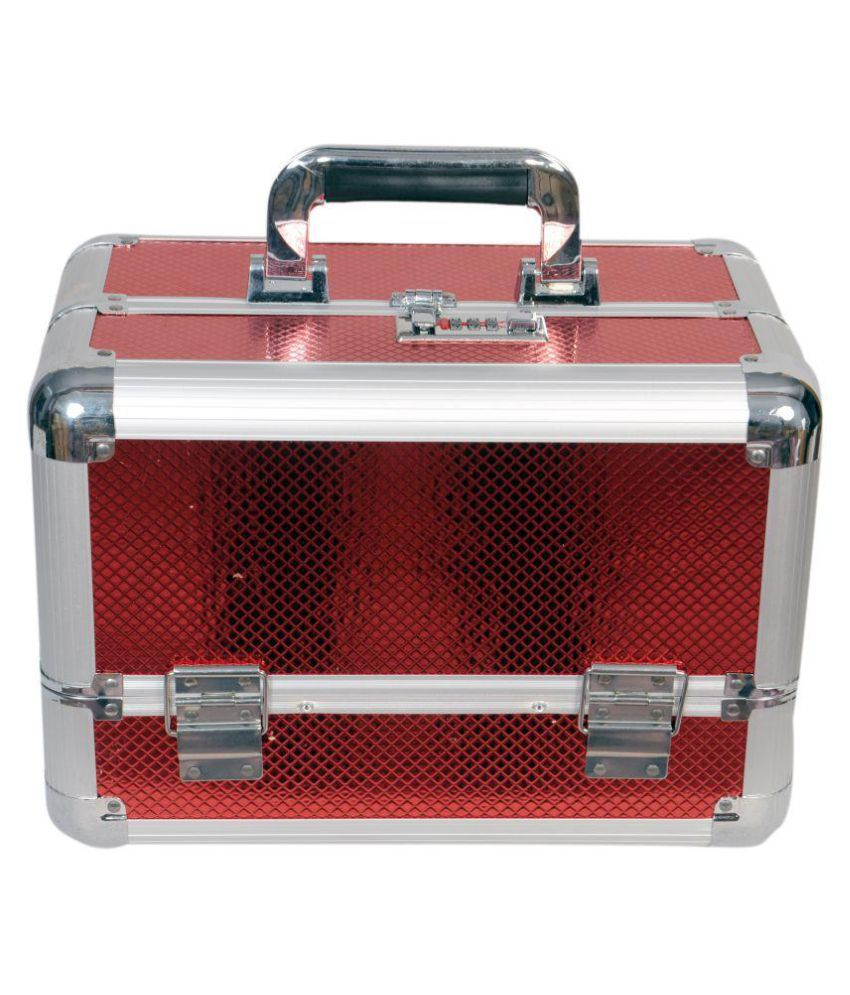 Bonanza Heavy Makeup Jewellery Box
