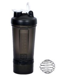 Udak Gym Shaker Sipper Bottle