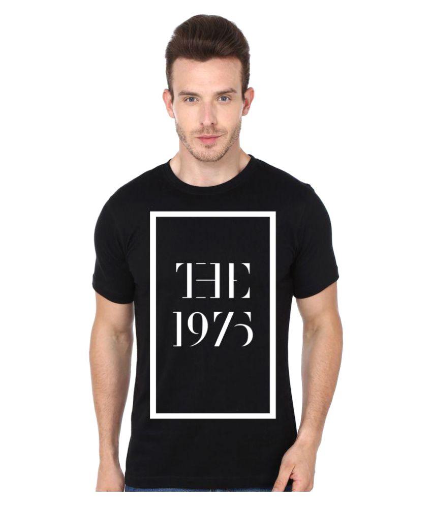 Swag Shirts 99 Black Round T-Shirt