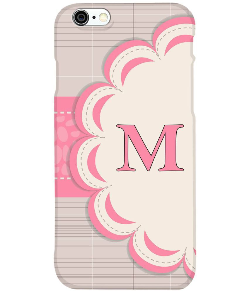 Apple iPhone 6 Plus Printed Cover By SWAGMYCASE