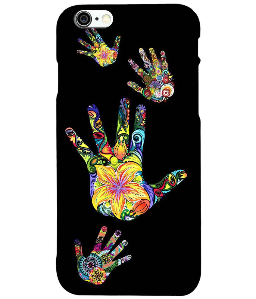 Apple iPhone 6 Printed Cover By SWAGMYCASE