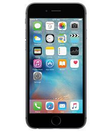 Apple iPhone 6s ( 32GB , 2 GB ) Space Grey