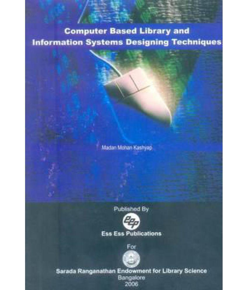 computer based information system pdf