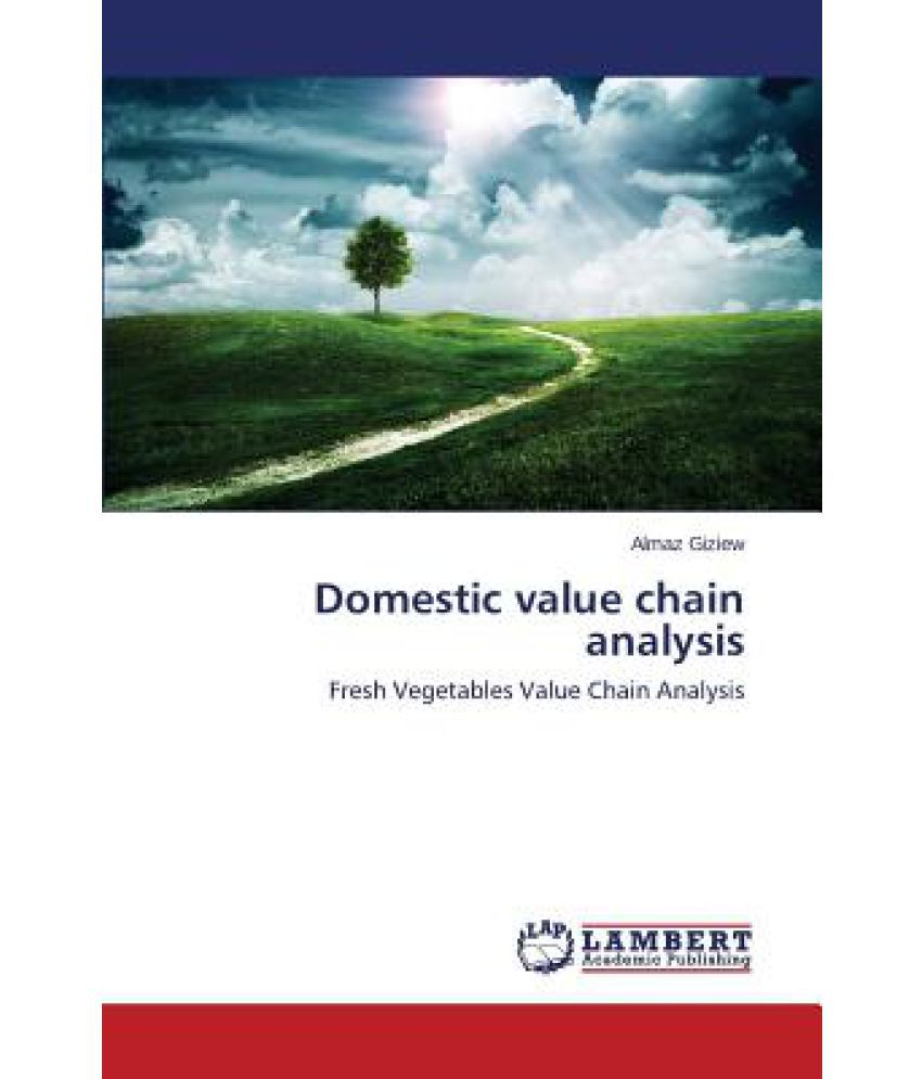 Domestic Value Chain Analysis
