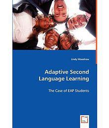 Adaptive Second Language Learning